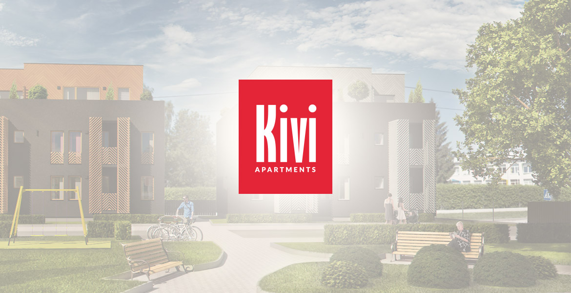 Kivi Apartments